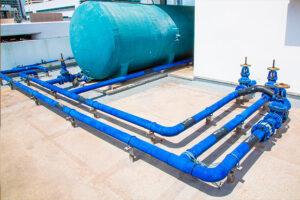 Limpieza Depósitos de Agua