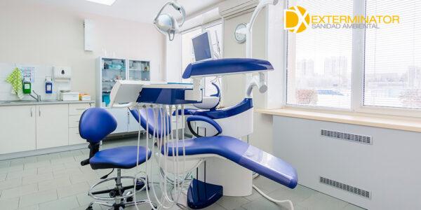 Control de plagas en Clínicas y Hospitales